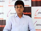 Video : Right Time to Buy L&T: Deven Choksey