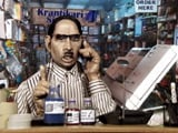 Videos : गुस्ताखी माफ : क्रांतिकारी स्याही शॉप