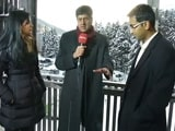 Video: Slowdown in China, 'Make in India' May Grab Headlines at Davos