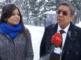 Video: Insights From Davos 2016