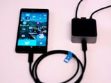 Video : Microsoft Continuum and Display Dock - Demo and Features Overview