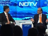 Video: Jaitley Says Congress Demand For Including GST Cap In Bill Is 'Preposterous'