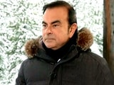 Video: Very Proud Of Kwid's Success: Carlos Ghosn