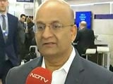 Video : Global CEOs Optimistic About India: Nitin Nohria