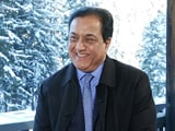 Video : Bearishness Over Indian Banking Sector Overdone: Rana Kapoor