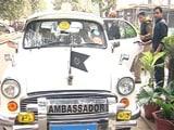 Video : आईजी की चोरी गई गाड़ी का सुराग नहीं