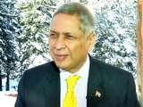 Video : Measures Needed Against Dumping of Chinese Steel: Ravi Uppal
