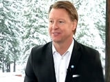 Video: See Big Opportunity in Smart City Project: Hans Vestberg