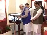 Video : PM Modi Declassifies 100 Secret Netaji Files On His Birth Anniversary