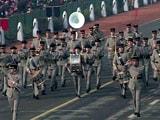 Video : गणतंत्र दिवस परेड से पहले राजपथ पर फुल ड्रेस रिहर्सल
