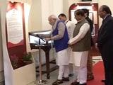 Video : इंडिया 9 बजे : नेताजी से जुड़ी फाइलें की गईं सार्वजनिक