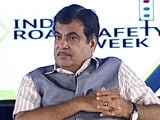 Video: Nitin Gadkari on How to Make India's Road Safer