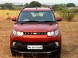 Video: First Look: Mahindra KUV100