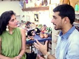 Video: <I>Ask Ambika</I>: Choose Footwear According to Body Type