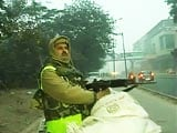 Video : Delhi Turns Into Fortress For Republic Day
