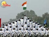 Video : On Republic Day, Daredevils Of Armed Forces Display Daring Stunts