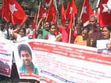 Video : Rohith Vemula Suicide: 60 Protesters Detained In Chennai