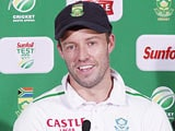 Video : South Africa Have Taken Step in Right Direction: AB De Villiers