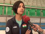 Video : Heena Sidhu Grabs Rio Olympics Shooting Berth