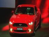 Video: फोर्ड लेकर आई दमदार कार 'मस्टैंग'