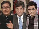 Video: Arunachal Pradesh: Stuck Between Congress And BJP?