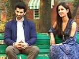 Videos : 'फितूर' के बारे में कैटरीना और आदित्य रॉय कपूर से खास मुलाकात
