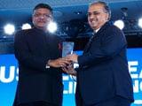 Video : एनडीटीवी इंडियन ऑफ द ईयर : दिलीप सांघवी को बिजनेस लीडर ऑफ द ईयर अवॉर्ड