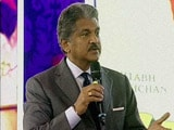 Video : I Should Have Been Chairman of Jaya Bachchan's Fan Club: Anand Mahindra