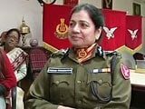 Video: Top Cop Archana Ramasundaram: Busting Myths About Cops