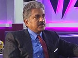 Video : Anand Mahindra Talks About M&M's Alleged Opposition to Emission Norms