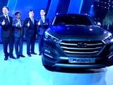 Video: 2016 Delhi Auto Expo: Day 1 Highlights