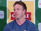 Video : AB de Villiers Rues Lack of Partnerships After SA Lose ODI vs England