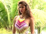 Video: Aisha is Full of Spunk and Glamour