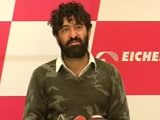 Video : Eicher Motors CEO Siddhartha Lal on Q4 Earnings
