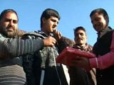 Video : This Jammu And Kashmir Boy To Use Pen To Avenge Father's Death