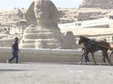 Video : Attacks Keep Millions Away From Famed Egypt Tourist Sites