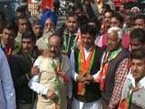 Video : नेशनल रिपोर्टर : विधानसभा उप-चुनाव के बहाने मुजफ्फरनगर में फिर दंगों की गूंज