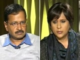Video : Arvind Kejriwal Says Just Hearing My Name Enrages PM Modi
