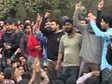 Videos : जेएनयू मामले की एनआईए से जांच कराने की मांग
