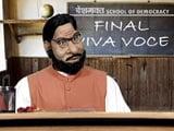 Video: Deshbhakt School of Democracy