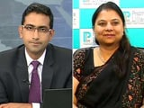 Video : Large-Caps Likely to Outperform Small-Caps: Amisha Vora