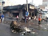 Video: इंडिया 9 बजे : जाट आंदोलन- हरियाणा में नहीं थम रही हिंसा