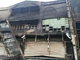 Video : Jat Quota Protests: 5 Killed As Violence Rages Despite Reachout