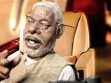 Video: गुस्ताखी माफ : पीएम मोदी को हुआ एहसास, 'मौन' रहना है बेहतर