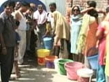 Video : Jat Quota Protests: Gurgaon Stares At Severe Water Crisis