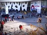 Video: Cell Guru at MWC 2016