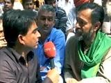 Videos : दिल्ली में किसान संसद में जुटे किसानों ने बजट से जताई निराशा
