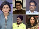 Video : Has Ishrat Jehan Case Come Back To Haunt Congress?