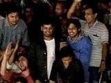 Video : नेशनल रिपोर्टर : जेल से रिहाई के बाद जेएनयू लौटे कन्हैया