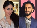 Video : Ranveer and Kareena in <i>Sadma</i> Remake?